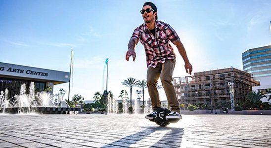 Jyroball, das Hoverboard für Erwachsene @shopmee