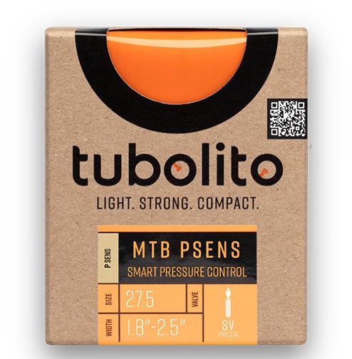Der Tubo-MTB PSENS zur Reifendurckkontrolle